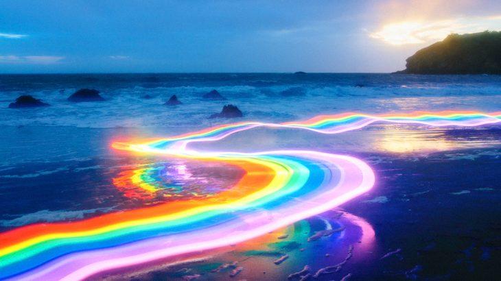 Разноцветная Систематика